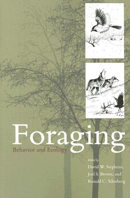 Foraging By Stephens, David W. (EDT)/ Brown, Joel S. (EDT)/ Ydenberg, Ronald C. (EDT)