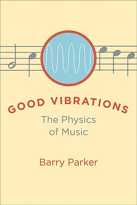 Good Vibrations By Parker, Barry